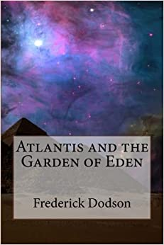 Atlantis and the Garden of Eden
