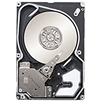 Seagate ST9146803SS- Seagate Savvio 10K.3 146GB 10K 6.0Gbps SFF Serial SCSI / SAS Har (ST9146803SS)