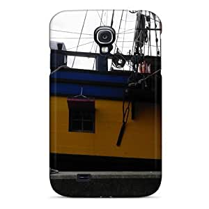 Galaxy Cover Case - The Hull Protective Case Compatibel With Galaxy S4