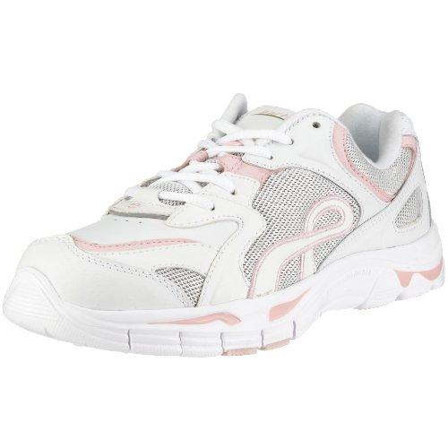 Blanco andar para para deporte Zapatillas mujer Earth de Wq71wt4PW0