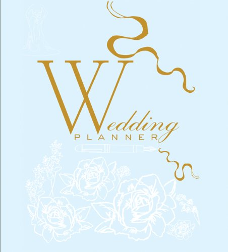 Wedding Planner (Spank Stationery) by New Holland Publishing Australia Pty Ltd