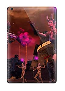 CaseyKBrown TZgHyfj5332gwBFD Case Cover Ipad Mini/mini 2 Protective Case Saints Row: Gat Out Of Hell