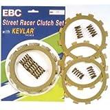 EBC Street Racer Clutch Kit - Honda CBR600RR 2004-2012 / CBR600RRA 2009-2012