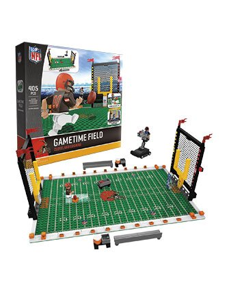 NFL Cleveland Browns OYO Gametime Set 2.0