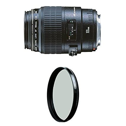 Review Canon EF 100mm f/2.8