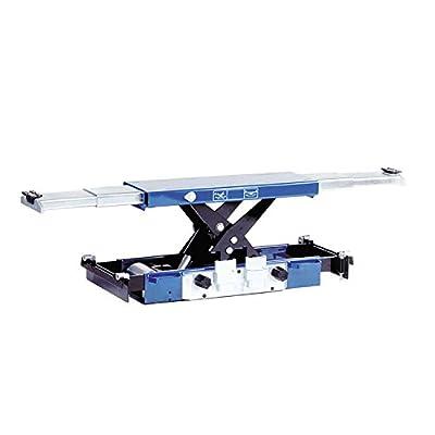 AC Hydraulic SD26PHL Air-Hydraulic Jacking Beam