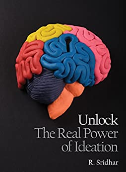 Unlock Real Power Ideation Sridhar ebook product image