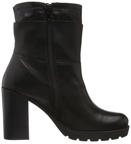 para Schwarz Casa C99 Blu Zapatillas Estar por Ula Tosca Negro Mujer de vUw0C4wq