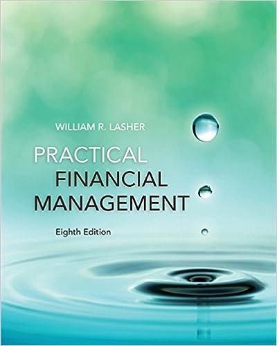 Practical financial management 9781305637542 economics books practical financial management 8th edition fandeluxe Choice Image