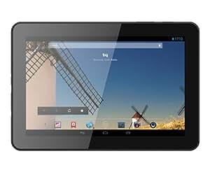 "BQ Edison 2 - Tablet de 10.1"" (Bluetooth + WiFi, Cortex A9 Quad Core 1.6 GHz, 2 GB de RAM, 32 GB, Android 4.2.2), negro"