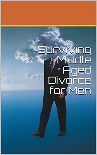 how to survive a divorce as a man