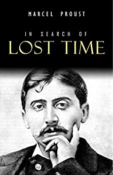 In Search of Lost Time [volumes 1 to 7] by [Proust, Marcel]