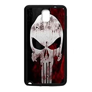 DAZHAHUI punisher Phone Case for Samsung Galaxy Note3
