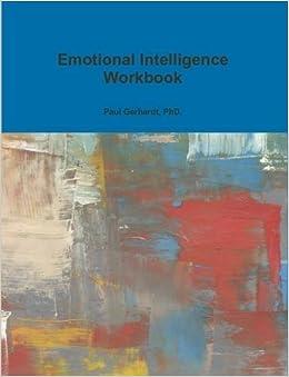 Emotional Intelligence Workbook