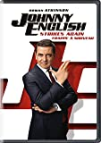 Johnny English Strikes Again (Bilingual)