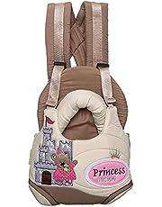 Petit Bebe Princess Inside Baby Carrier for Girls - Multi Color