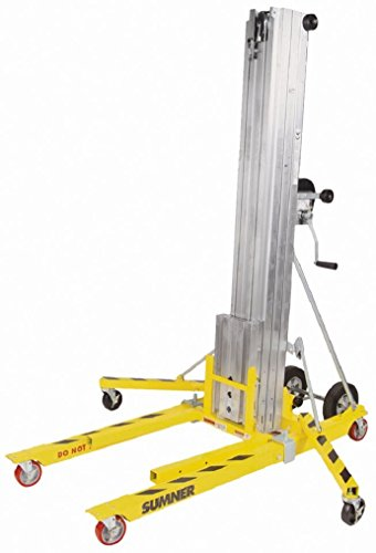 Sumner-783703-2025-Material-Lift-650-lb-Lifting-Capacity-25-5-18-Maximum-Height