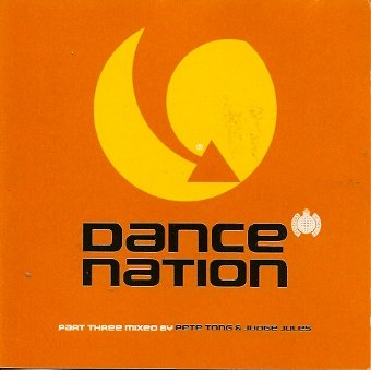 Dance Nation 3