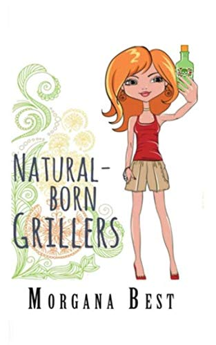 Natural-born Grillers (Australian Amateur Sleuth) (Volume 2)