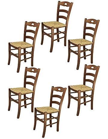 Tommychairs sillas de Design - Set de 2 sillas Savoie 38 Cocina, Comedor, Bar