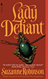 Lady Defiant (Ladies Book 3)