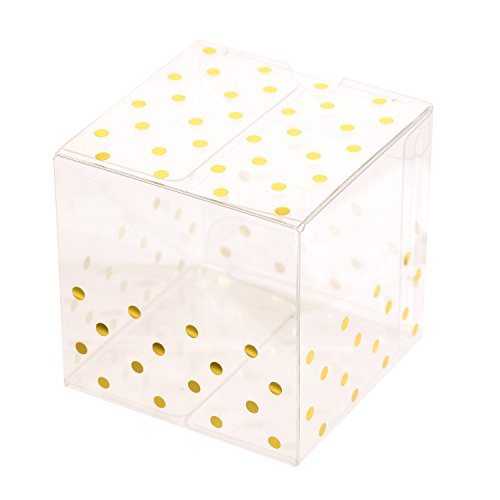 Beautiful Cookie Favor Boxes: Amazon.com LF32