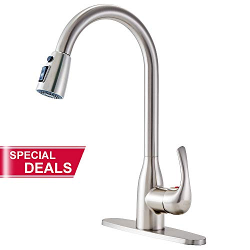 Dometic 3313108.001 Galley Faucet