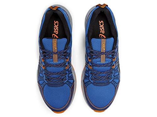 ASICS Men's Gel-Venture 7 Trail Running Shoes 6