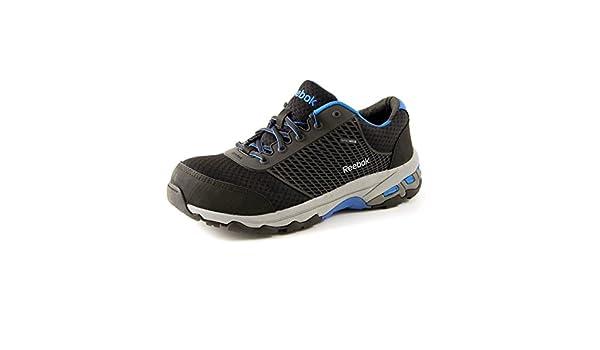 De Reebok Seguridad Aican Libre S1p es Zapatos Metal Amazon CZWWnc5