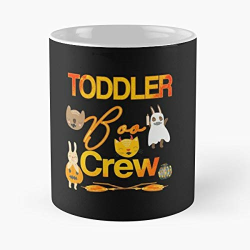 Halloween Teacher Men Day Care - Gift Coffee Mug 11 Oz Funny]()