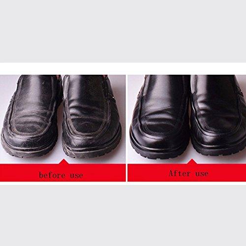 De Chaussure 19 Brosse Maison Main Chaussures Bleu À Nettoyage Qffl Automatique Cireuse Cirage 5cm Machine Électrique Laver f8XwWO