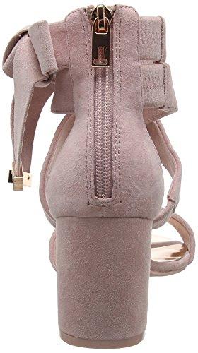 para Noxen Pink Sandalia Rosa Mink Pulsera 2 Ted Mujer Baker con Ffc0cb fOvB6Y