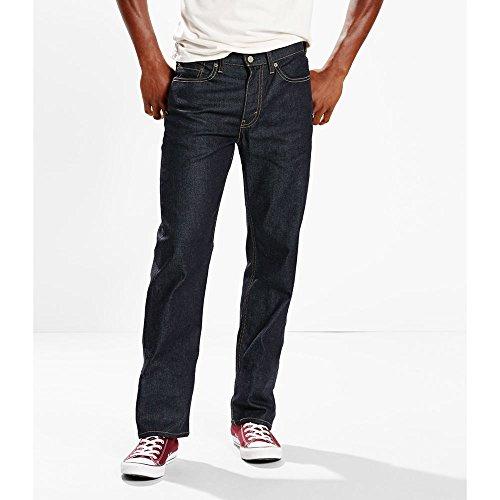 Levi's  Mens Men's 514 Straight/Slim Straight Tumbled Rigid Jeans 38 X 34