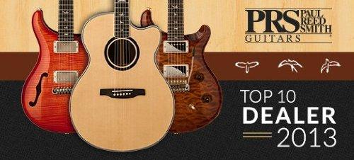 PRS Guitars Tremolo Bridge Update Kit (unplated intonation screws + springs)