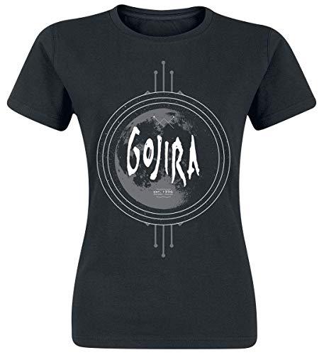 Gojira Women's T-Shirt