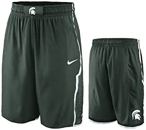 Amazon.com : Michigan State Spartans NCAA Youth Basketball