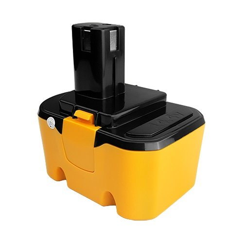 Titan® 14.4V Battery for RYOBI 14.4 VOLT Cordless Drill 2 YEAR WARRANTY BatteryJack Inc. 1400144 140065 1400656 1400671