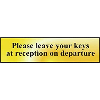 Black with Silver Text 200mm x 50mm Metal Self Adhesive Sign CCTV in operation
