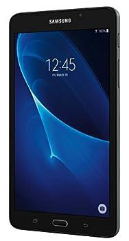 "Samsung Galaxy Tab A 7""; 8 Gb Wifi Tablet (Black) Sm-t280nzkaxar 2"