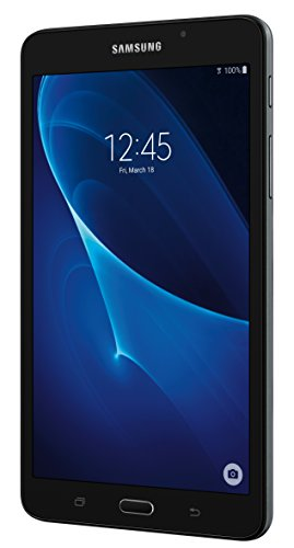 Samsung Galaxy Tab A 7'; 8 GB Wifi Tablet (White) SM-T280NZWAXAR
