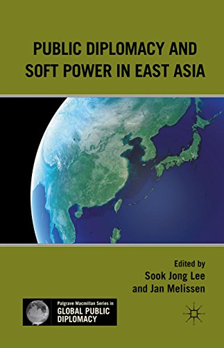 Download Public Diplomacy and Soft Power in East Asia (Global Public Diplomacy) Pdf