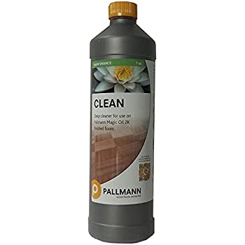 Amazon Com Pallmann Clean 32 Oz Deep Cleaner For Oil