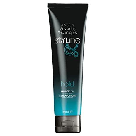 Avon - Advance techniques, firm hold gel, gel, 100 ml ...