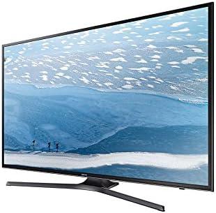 Samsung UE55KU6072U 4K Ultra HD Smart TV Wifi Negro: Amazon.es: Electrónica