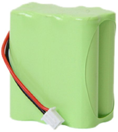 2gig BATT1 Standard NiMH Battery (2 Standard Phone)