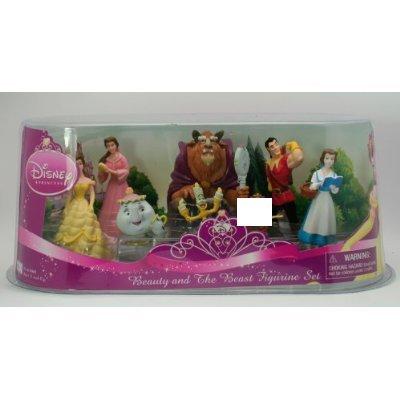 Disney Sleeping Beauty Figurine Play Set 60th Anniversary No Color461070606705