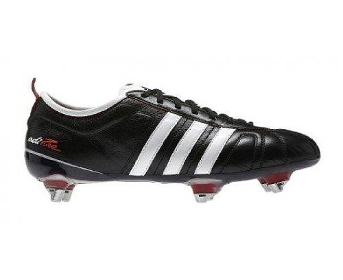 adidas football shoe adipure iv trx sg stollen, Größe Adidas UK:9.5 - size 10