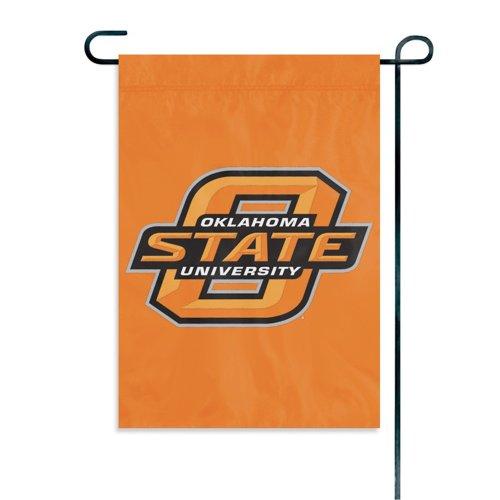 Oklahoma State Cowboys 11x15 Garden Flag