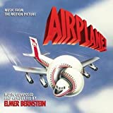 Airplane! CD