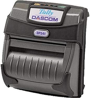 Tally DASCOM DP541 - Impresora TTR 28.918.6419 WLAN/USB2.0/móvil ...